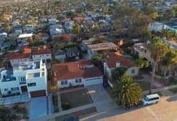 Bay Ho San Diego