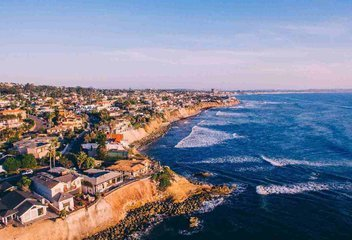 homes for sale in Bird Rock La Jolla