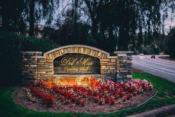 Del Mar country club real estate