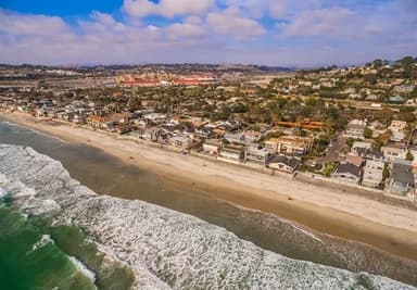 Del Mar Village real estate