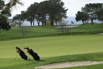 La Jolla golf homes