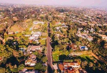 La Jolla gated homes for sale