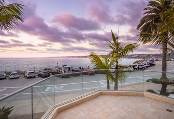 La Jolla Lifestyle upscale and high end