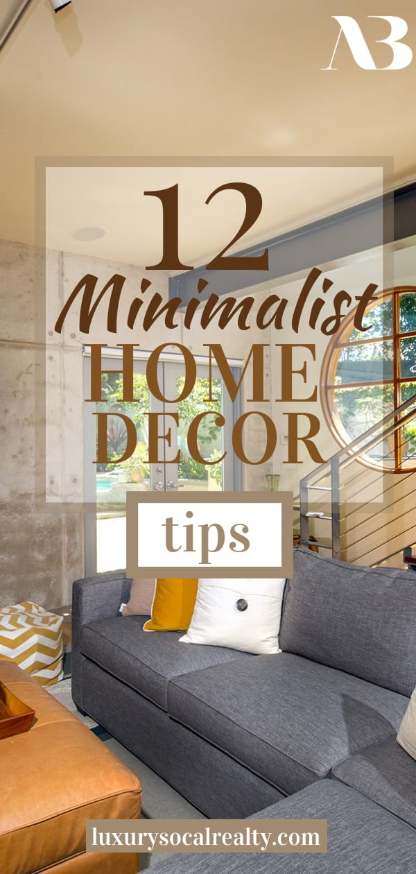 Minimalist Home Decorating//Minimalist Home Layout//Minimalist Home Interior//Minimalist Home Decorating Ideas//Minimalist Home Decorating Apartments//Minimalist Home Decorating Small Houses//Minimalist Home Decorating Modern curated by Joy Bender Real Estate Agent Compass San Diego REALTOR® #minimalistdecorsimple #minimalistdecor #minimalistlifestyle #minimalist
