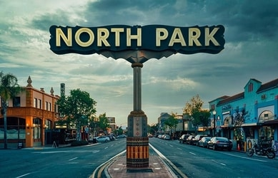 Homes For Sale North Park San Diego