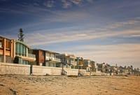beach homes in San Diego