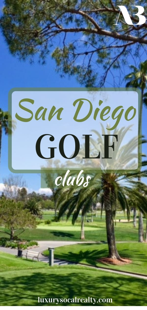 Things To Do In San Diego//San Diego California//San Diego Living//San Diego Style//What To Do In San Diego//San Diego Attractions//Discover 5 Top Golf Courses in San Diego (Where To Play) Golf Getaway by Joy Bender Luxury Real Estate Agent Compass San Diego REALTOR&reg