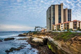 La Jolla condos for sale