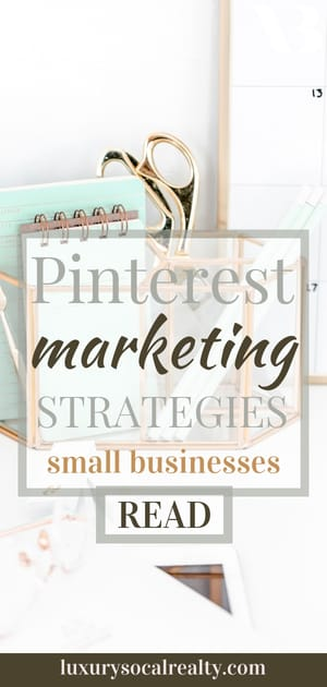 Learn about Pinterest marketing and how to market on Pinterest for business written by Real Estate Agent Joy Bender | San Diego Realtor® Compass