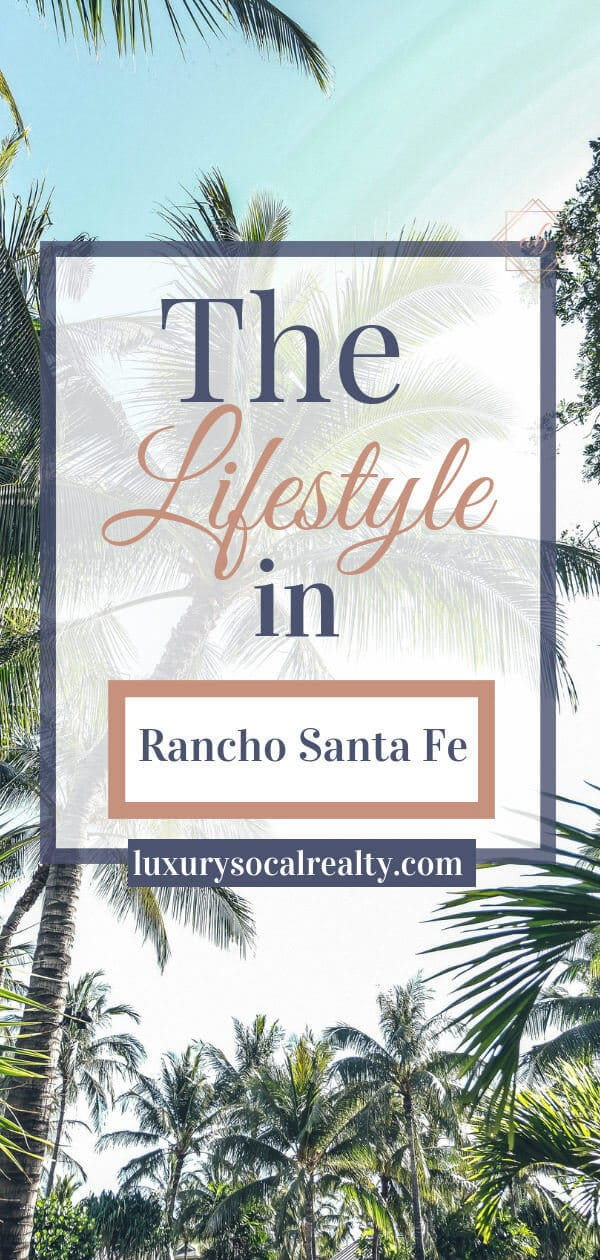 Rancho Santa Fe California//Rancho Santa Fe California Luxury Homes//Rancho Santa Fe California San Diego//Rancho Santa Fe California Galleries//Rancho Santa Fe California For Sale//Rancho Santa Fe California Real Estates//What is it really like to live in this beautiful place?  Imagine the luxury of Beverly Hills, Bel-Air, and Malibu but with a rustic countryside charm by Joy Bender Real Estate Agent Compass San Diego REALTOR&reg