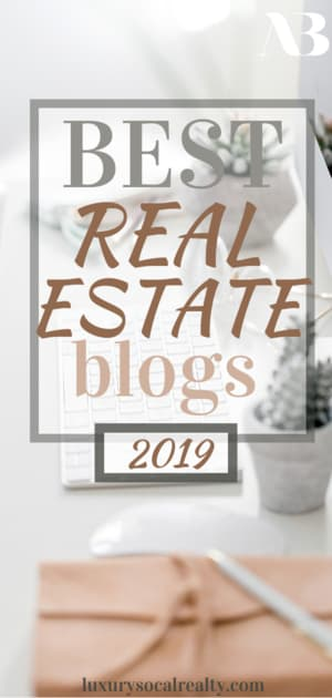 Discover the top real estate and mortgage blogs of 2019