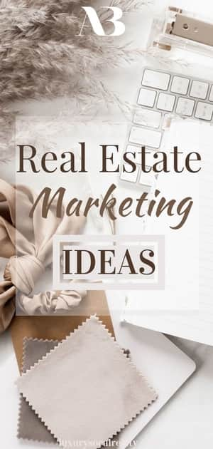 Discover real estate marketing ideas for Realtors® and a marketing strategy for listings and leads by Joy Bender San Diego Luxury Real Estate Agent | Compass La Jolla REALTOR®