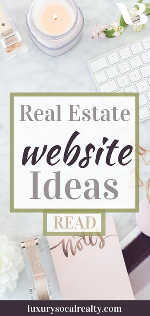 Need a DIY website?  Learn about real estate agent websites and how to create a real estate agent blog by San Diego Realtor® Joy Bender.