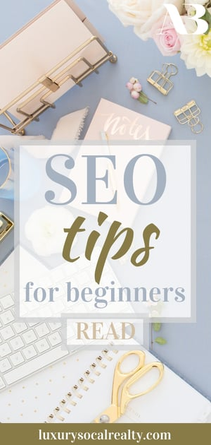 Learn about real estate SEO strategy, how to do SEO for real estate website, and PPC real estate. See my page one of Google Rankings written by Real Estate Agent Joy Bender | San Diego Realtor® Compass