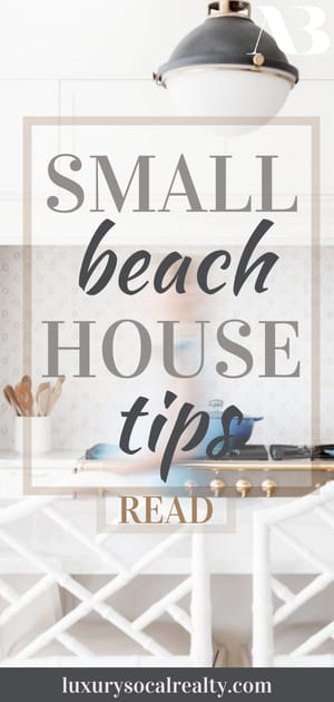 Read on to discover 11 reasons why investing in a tiny beach house is a great idea and search San Diego small beach homes for sale written by Real Estate Agent Joy Bender | San Diego Realtor Compass