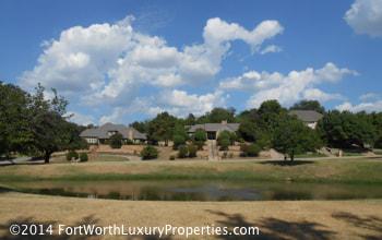 Mont Del Estates Homes in Fort Worth, TX