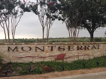 Montserrat in Fort Worth, TX