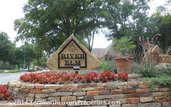 River Elm Homes in Fort Worth, TX