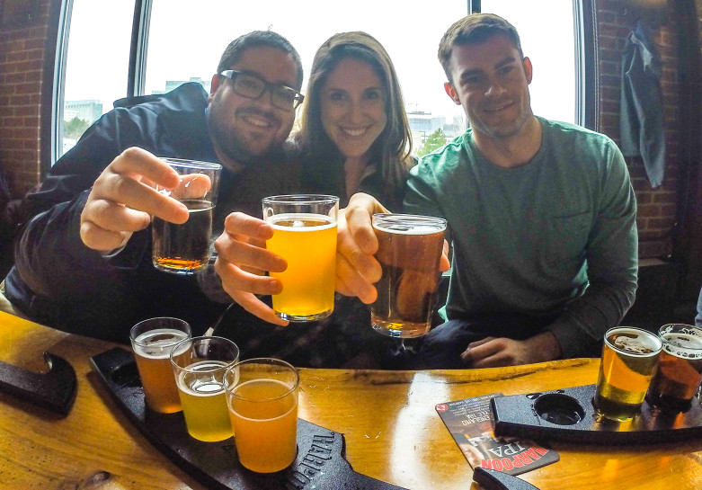 The 4 Best Breweries in Cypress TX