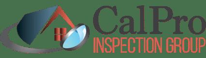 calpro inspection group company logo