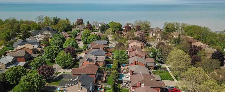 Homes For Sale in Grimsby, Ontario