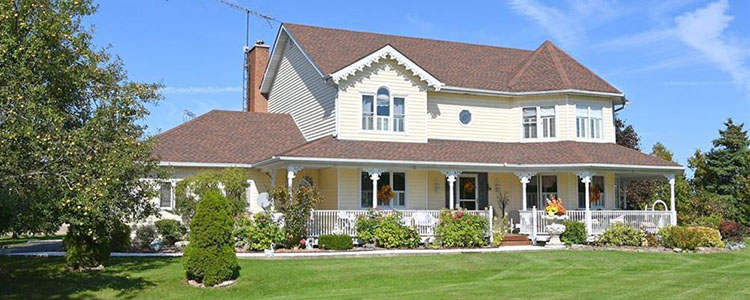 Homes for Sale in Hagersville