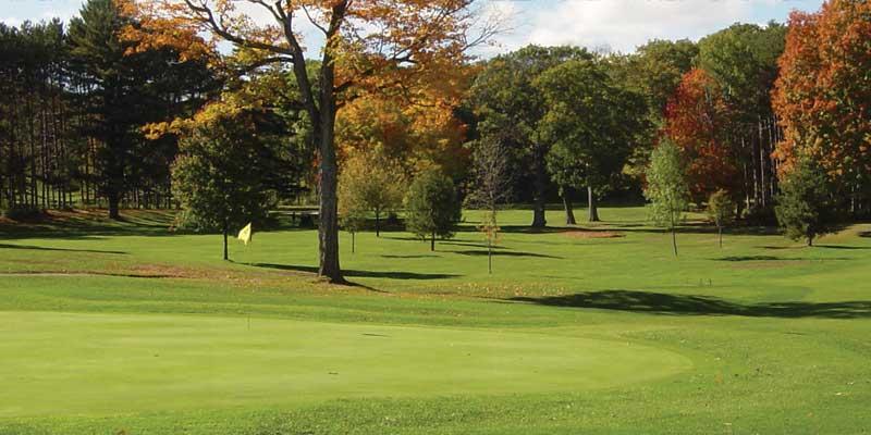 Midland Ontario Golfing