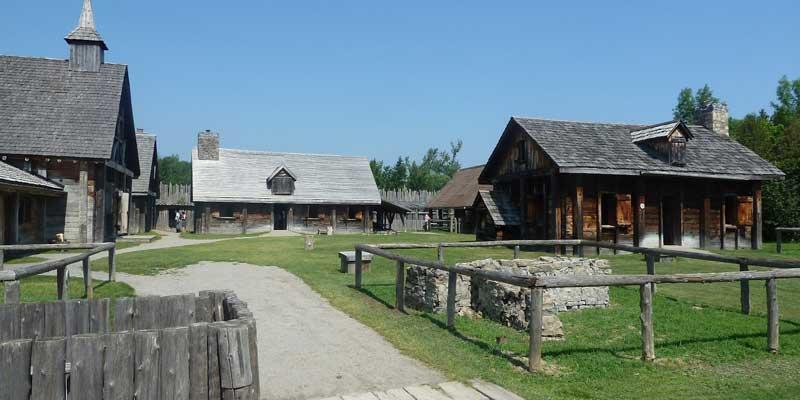Midland Historical Tourism