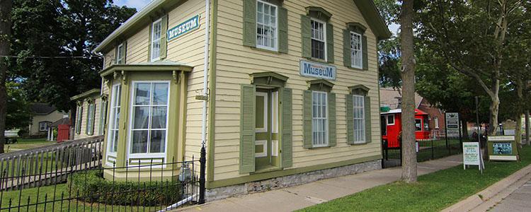 Port Colborne Museum