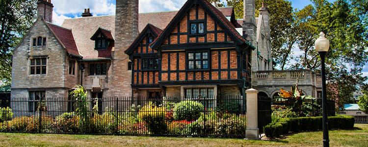 Homes in Walkerville Windsor