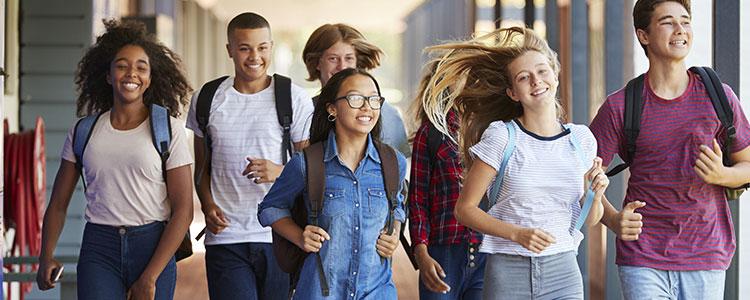 The best high schools in Milton