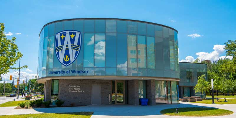University of Windsor Ontario