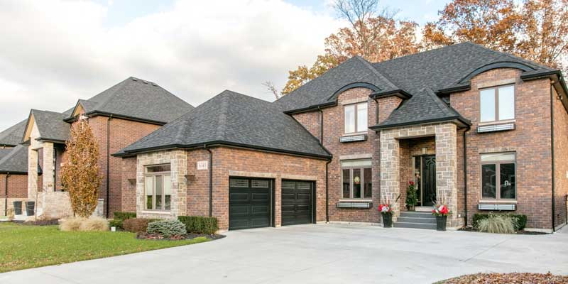 Windsor Ontario Estate