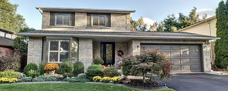Brantford Ontario real estate