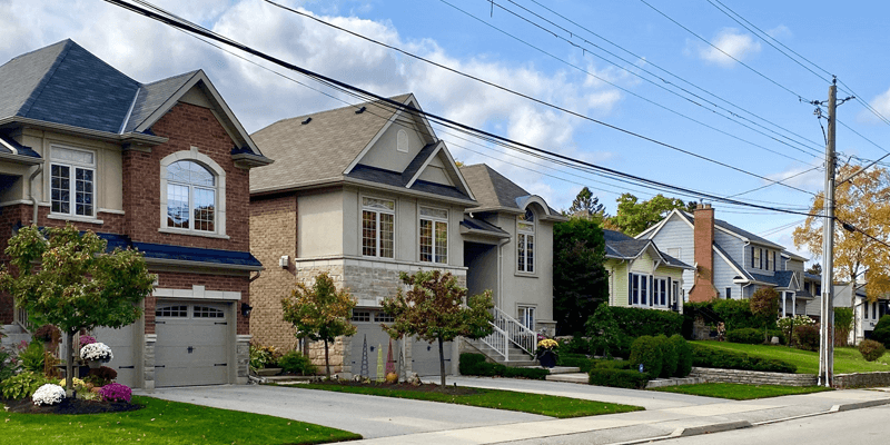 Dynes neighbourhood burlington