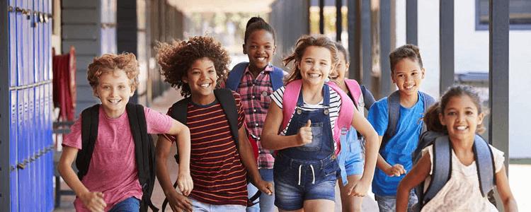 Elementary schools kids Windsor Ontario