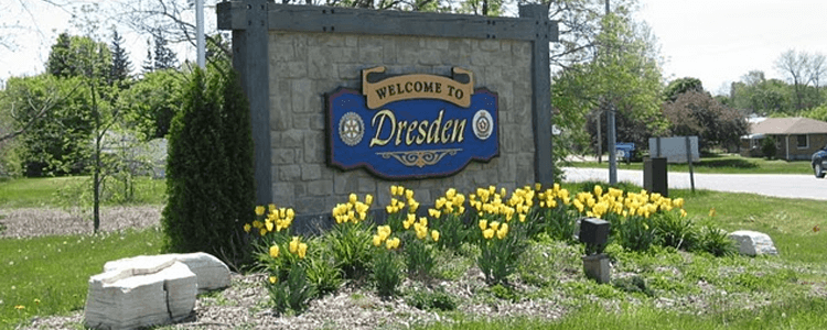 Homes for sale Dresden Ontario