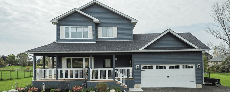 homes for sale in Dunville Ontario