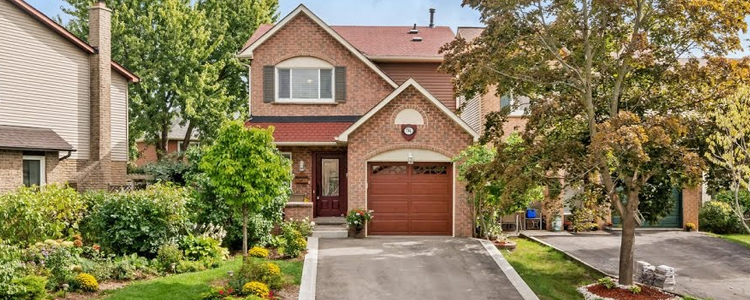 homes for sale in milton ontario