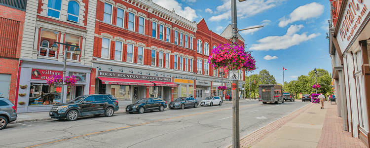 Homes for sale Stratford Ontario