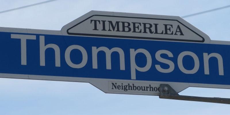 timberlea best family neighbourhood milton ontario