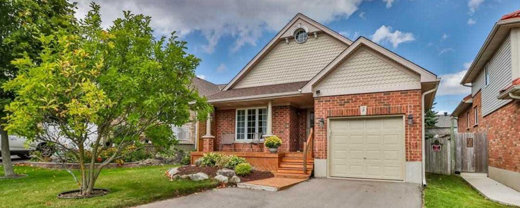 Orangeville Ontario Real Estate