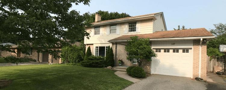 Real estate Aylmer Ontario