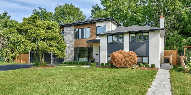 Real estate in burlington ontario