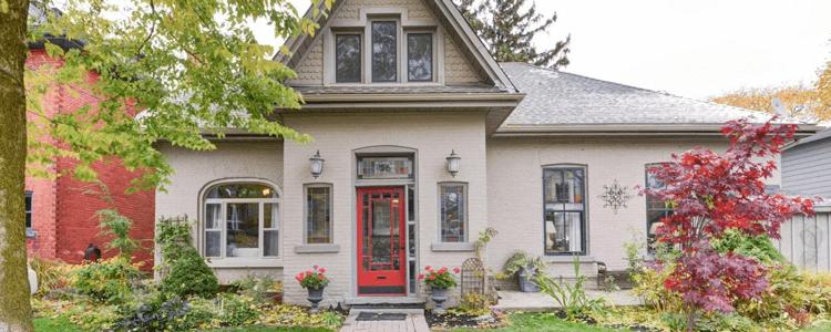 Real estate Stratford Ontario
