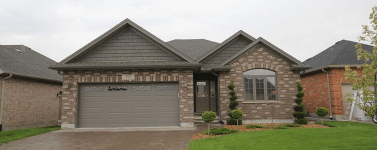 real estate strathroy ontario