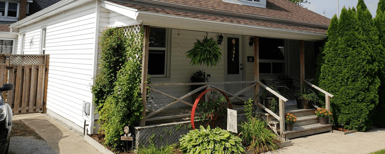 Real estate Wallaceburg Ontario