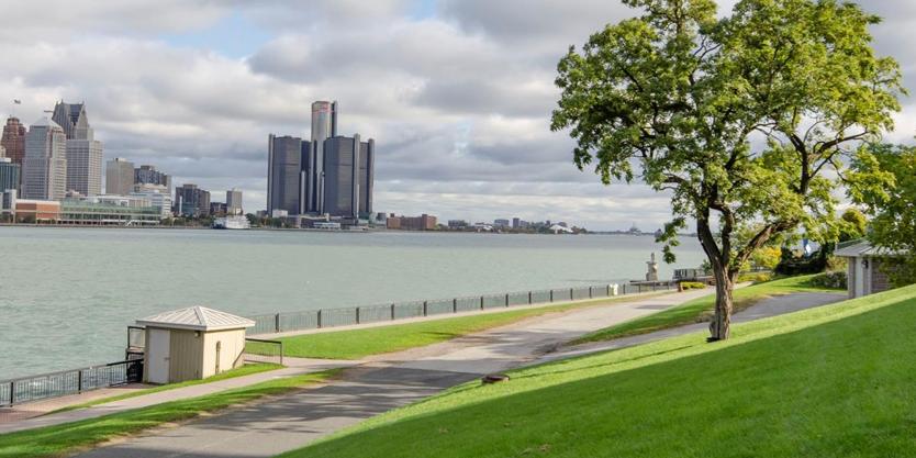 Riverside Windsor Ontario