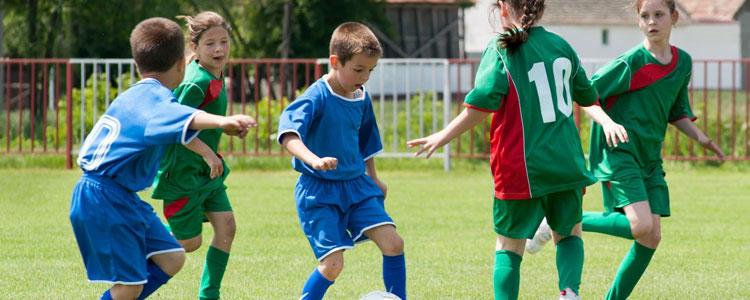 stratford elementary school sports