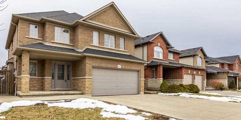 West Hamilton Neighbourhood Hamilton Ontario